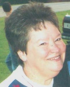 Linda Grammer smile