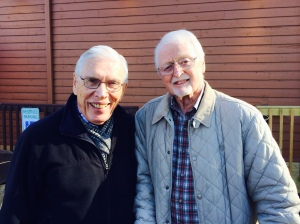 Bill & Dan