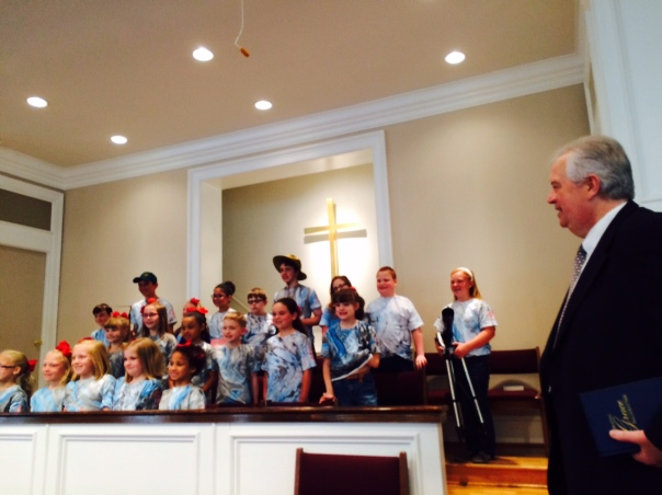 Woodbury Childrens Choir