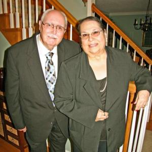 Don and Suzanne