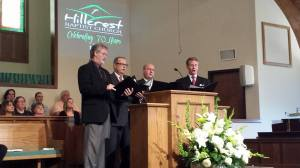 Hillcrest Quartet
